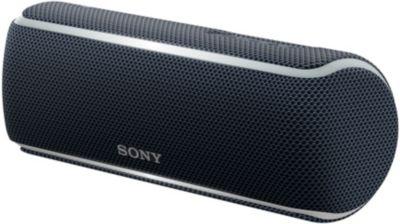 Enceinte Bluetooth Sony SRS-XB21 Noir