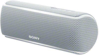 Enceinte Bluetooth Sony SRS-XB21 Blanc