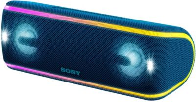 Enceinte Bluetooth Sony SRS-XB41 Bleu