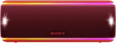 Enceinte Bluetooth Sony SRS-XB31R