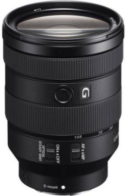 Objectif pour Hybride Plein Format Sony SEL FE 24-105 f/4 oss...