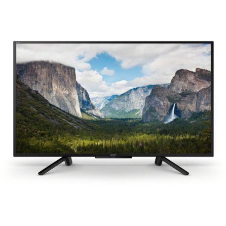 TV SONY KDL43WF660
