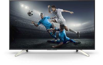 TV LED Sony KD55XF7596