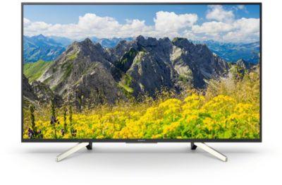 TV LED Sony KD49XF7596