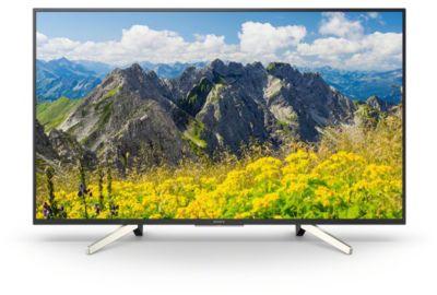TV SONY KD49XF7596