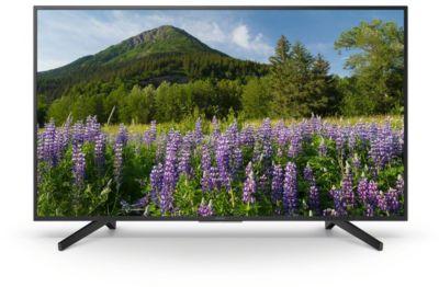 TV LED Sony KD55XF7096