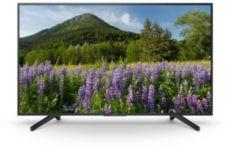 TV SONY KD55XF7096