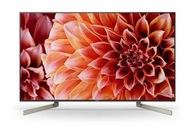 TV LED Sony KD75XF9005