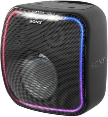 Enceinte Bluetooth Sony SRSXB501 Noir