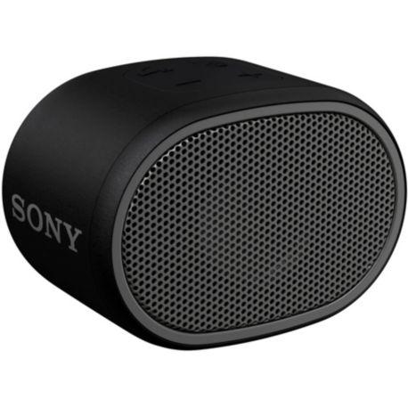 Enceinte SONY SRS-XB01B Noir Extra Bass