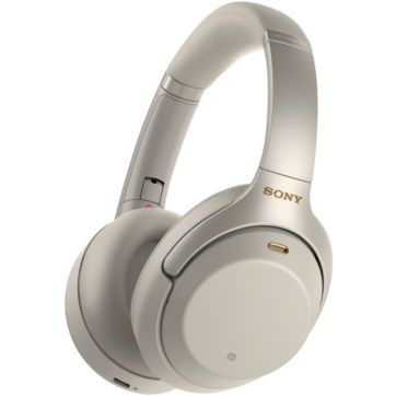 Casque SONY WH1000XM3 Argent