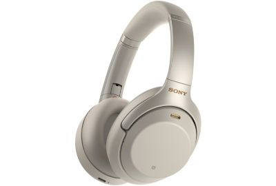 Casque SONY WH1000XM3