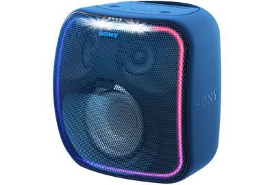 Enceinte SONY SRSXB501 Bleu