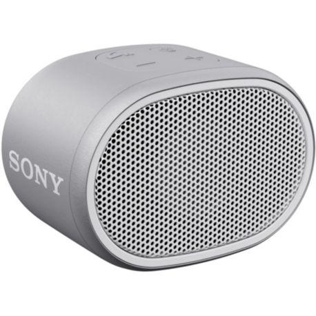 Enceinte SONY SRS-XB01W Blanc Extra Bass