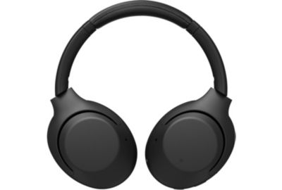 Casque SONY WH-XB900 Noir Extra Bass