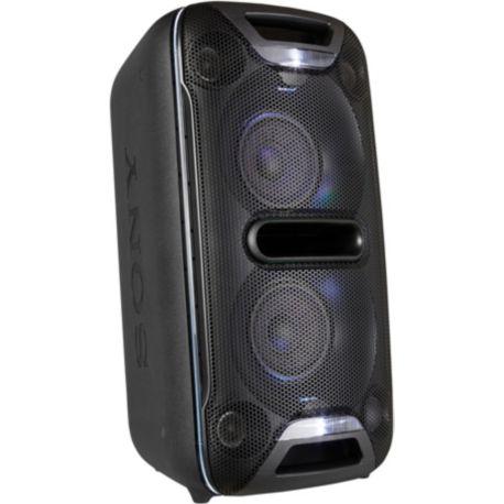 Mini chaîne SONY GTKXB72 Extra Bass