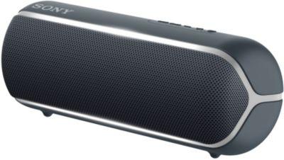 Enceinte Bluetooth Sony SRS-XB22 Noir Extra Bass