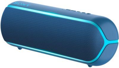 Enceinte Bluetooth Sony SRS-XB22 Bleu Extra Bass