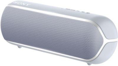 Enceinte Bluetooth Sony SRS-XB22 Gris Extra Bass