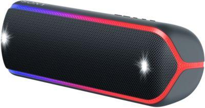 Enceinte Bluetooth Sony SRS-XB32 Noir Extra Bass