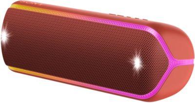 Enceinte Bluetooth Sony SRS-XB32 Rouge Extra Bass