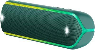 Enceinte Bluetooth Sony SRS-XB32 Vert Extra Bass