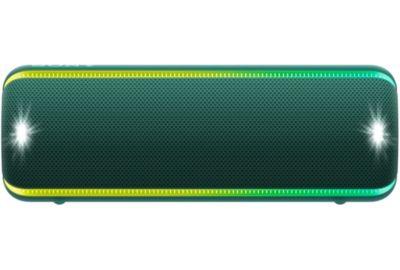 Enceinte SONY SRS-XB32 Vert