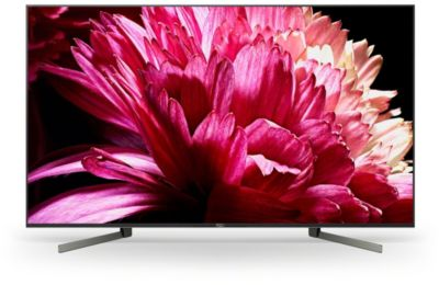 TV LED Sony Bravia KD75XG9505 Android TV