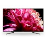 TV SONY KD75XG9505