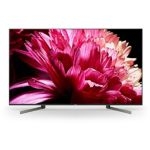 TV SONY KD55XG9505