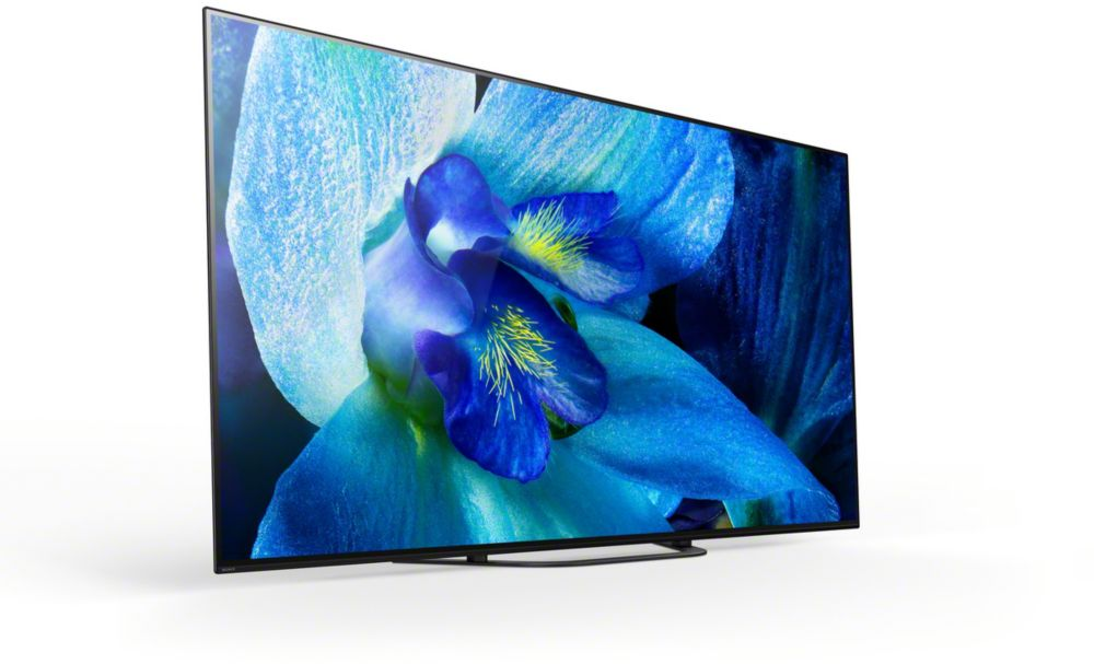 TV SONY KD55AG8