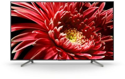 Photo de tv-led-sony-kd85xg85