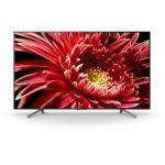 TV SONY KD75XG8596