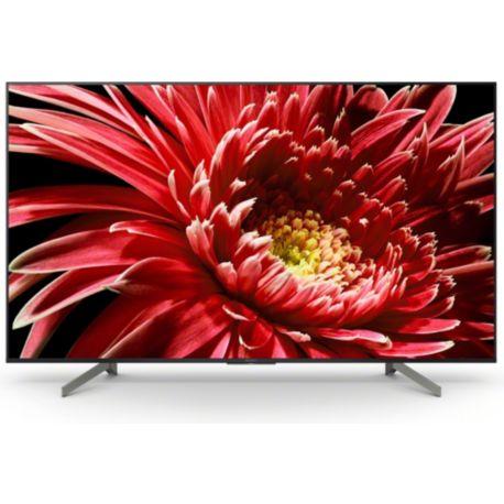 TV SONY KD65XG8505