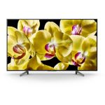 TV SONY KD75XG8096
