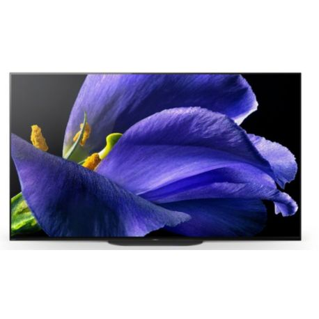 TV SONY KD55AG9