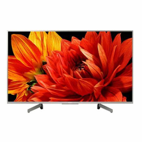 TV SONY KD49XG8377