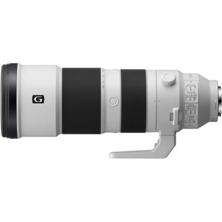 Objectif SONY Téléobjectif FE 200-600mm F5.6-6.3 G OSS
