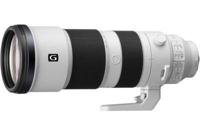 Obj SONY Téléobjectif FE 200-600mm F5.6-