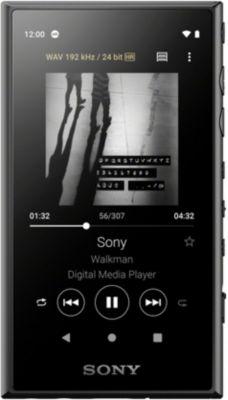 Lecteur MP4 Sony NW-A105 noir