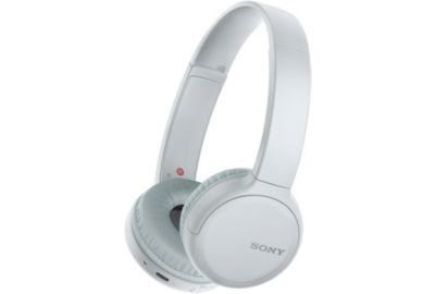 Casque SONY WH-CH510 blanc
