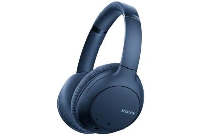 Casque SONY WH-CH710 Noir