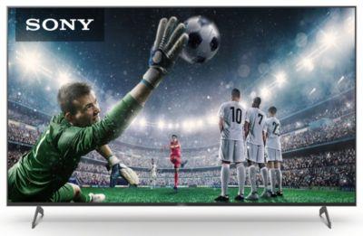 TV LED Sony KD65XH9505 Android TV Full Array Led