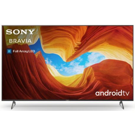 TV SONY KD65XH9005 Android TV