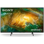 TV SONY KD75XH8096