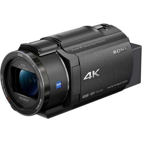 Camescope SONY FDR-AX43 4K