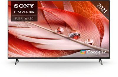 TV LED Sony XR55X90J Google TV