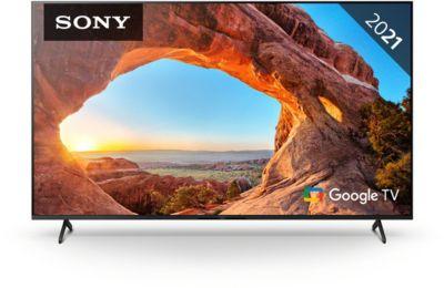 TV LED Sony KD55X85J Google TV 2021