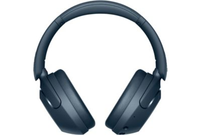 Casque SONY WH-XB910 Noir Extra Bass