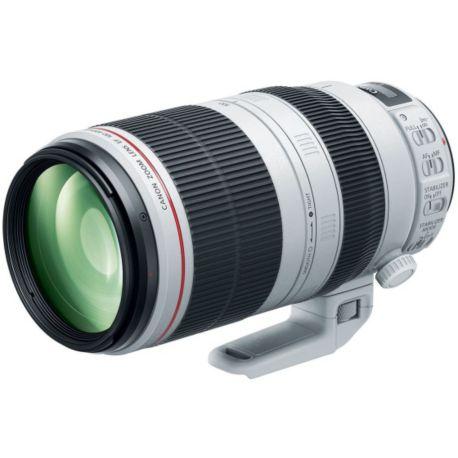 Objectif CANON EF 100-400mm f/4.5-5.6 L IS II USM